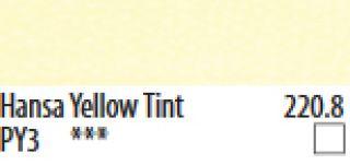 PanPastel, pastele artystyczne - 220.8 Hansa Yellow Tint, PanPastel