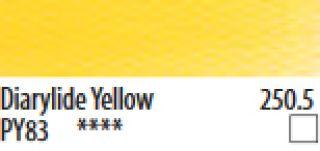 PanPastel, pastele artystyczne - 250.5 Diarylide Yellow, PanPastel