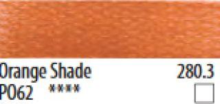 PanPastel, pastele artystyczne - 280.3 Orange Shade, PanPastel