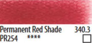 PanPastel, pastele artystyczne - 340.3 Permanent Red Shade, PasPastel