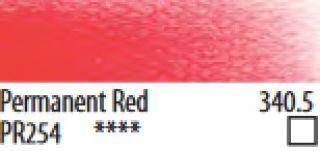 PanPastel, pastele artystyczne - 340.5 Permanent Red, PanPastel
