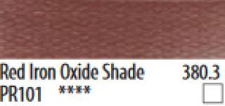 PanPastel, pastele artystyczne - 380.3 Red Iron Oxide Shade, PanPastel