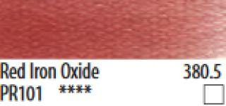 PanPastel, pastele artystyczne - 380.5 Red Iron Oxide, PanPastel