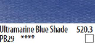 PanPastel, pastele artystyczne - 520.3 Ultramarine Blue Shade, PanPastel