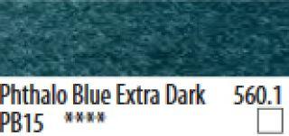 PanPastel, pastele artystyczne - 560.1 Phthalo Blue Extra Dark, PanPastel