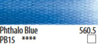 PanPastel, pastele artystyczne - 560.5 Phthalo Blue, PanPastel