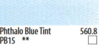 PanPastel, pastele artystyczne - 560.8 Phthalo Blue Tint, PanPastel