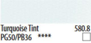 PanPastel, pastele artystyczne - 580.8 Turquoise Tint, PanPastel