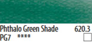 PanPastel, pastele artystyczne - 620.3 Phthalo Green Shade, PanPastel
