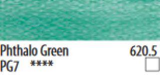 PanPastel, pastele artystyczne - 620.5 Phthalo Green, PanPastel
