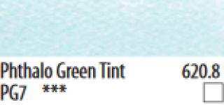 PanPastel, pastele artystyczne - 620.8 Phthalo Green Tint, PanPastel