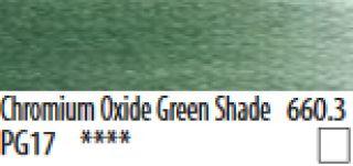 PanPastel, pastele artystyczne - 660.3 Chromium Oxide Green Shade, PanPastel