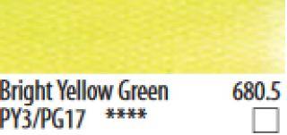 PanPastel, pastele artystyczne - 680.5 Bright Yellow Green, PanPastel