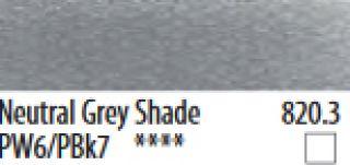 PanPastel, pastele artystyczne - 820.3 Neutral Grey Shade, PanPastel