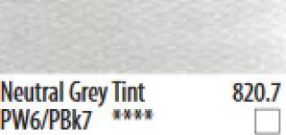 PanPastel, pastele artystyczne - 820.7 Neutral Grey Tint, PanPastel