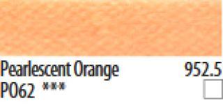 PanPastel, pastele artystyczne - 952.5 Pearlescent Orange, PanPastel