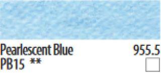 PanPastel, pastele artystyczne - 955.5 Pearlescent Blue, PanPastel