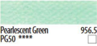 PanPastel, pastele artystyczne - 956.5 Pearlescent Green, PanPastel