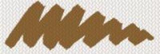 Pisak do tkanin Nerchau  - Brązowy