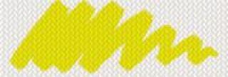 Pisak do tkanin Nerchau  - Żółty