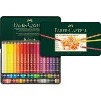 Kredki artystyczne Polychromos - 120 kolorów