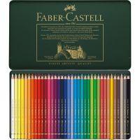 Kredki artystyczne Polychromos - 36 kolorów