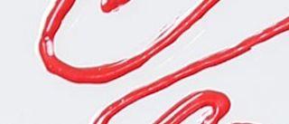 Konturówka Relief Deco Renesans - 03 Czerwony