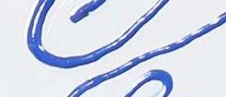 Konturówka Relief Deco Renesans - 04 Niebieski