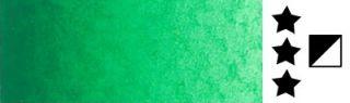 3+1 GRATIS! Farba akwarelowa Sennelier lAquarelle tubka 10ml - 823 Cadmium green light