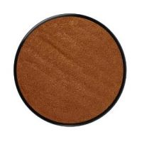 Farba Snazaroo 18ml metallic - Electric copper