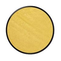 Farba Snazaroo 18ml metallic - Electric gold