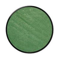 Farba Snazaroo 18ml metallic - Electric green