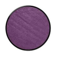 Farba Snazaroo 18ml metallic - Electric purple