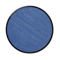 Farba Snazaroo 18ml metallic - Electric blue