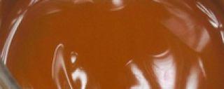 Farba Tekstykolor 50ml s. granatowa - 451 Brąz jasny
