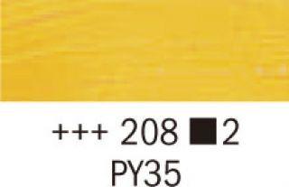 Farba olejna Van Gogh 40 ml - 208 Żółty kadmowy jasny