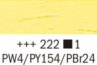 Farba olejna Van Gogh 40 ml - 222 Żółty neapolitański jasny