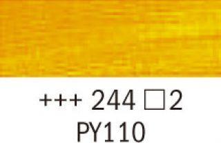 Farba olejna Van Gogh 40 ml - 244 Żółty indyjski
