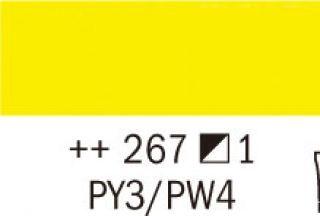 Farba olejna Van Gogh 40 ml - 267 Żółć cytrynowa azo