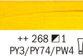 Farba olejna Van Gogh 40 ml - 268 Żółty jasny azo
