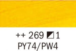 Farba olejna Van Gogh 40 ml - 269 Żółty średni azo