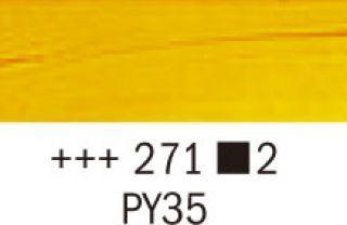 Farba olejna Van Gogh 40 ml - 271 Żółty kadmowy średni
