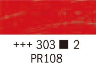 Farba olejna Van Gogh 40 ml - 303 Czerwony kadmowy jasny