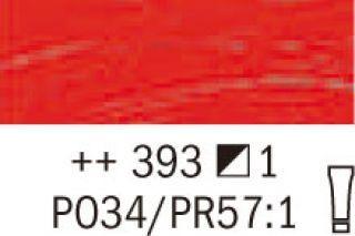 Farba olejna Van Gogh 40 ml - 393 Czerwony średni azo