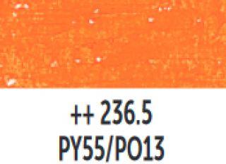 Pastel olejna Van Gogh - 236,5 Pomarańczowy jasny