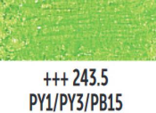 Pastel olejna Van Gogh - 243,5 Zielonkawo - żółty