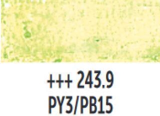 Pastel olejna Van Gogh - 243,9 Zielonkawo - żółty