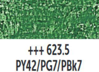 Pastel olejna Van Gogh - 623,5 Zieleń soczysta