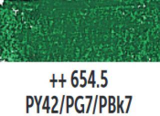 Pastel olejna Van Gogh - 654,5 Zieleń sosny