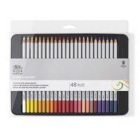 Kredki artystyczne W&N - 48 kolory